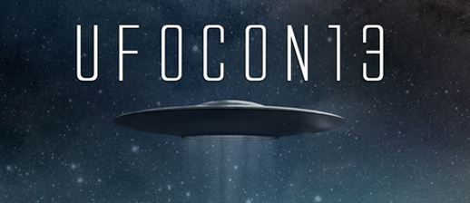 ufo convention
